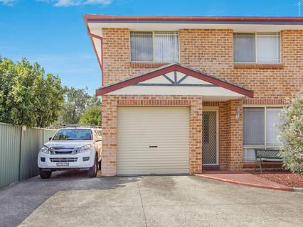 6/72 Arnott Road, Quakers Hill NSW 2763-1