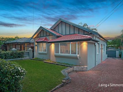 13 Courallie Avenue, Homebush West NSW 2140-1