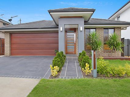 3 Annalyse Street, Schofields NSW 2762-1