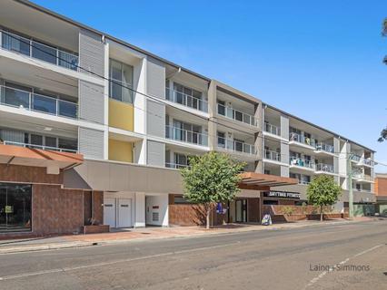 A306/10 Junia Ave, Toongabbie NSW 2146-1