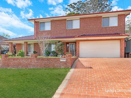 2A Fulbourne Avenue, Pennant Hills NSW 2120-1