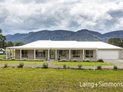 33 Newbys Lane, Lansdowne NSW 2430-1