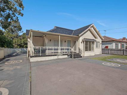 126 Mona Street, Granville NSW 2142-1