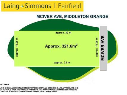 65 Mciver Avenue, Middleton Grange NSW 2171-1