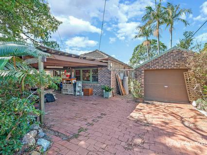 20 Excelsior Road, Mount Colah NSW 2079-1