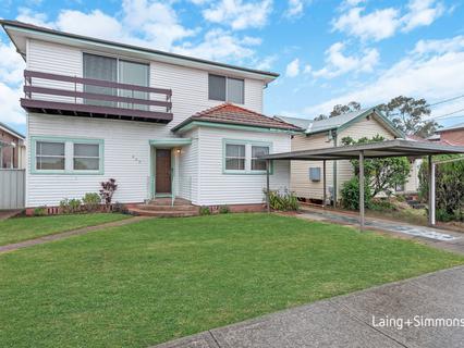 267 Blaxcell Street, Granville NSW 2142-1
