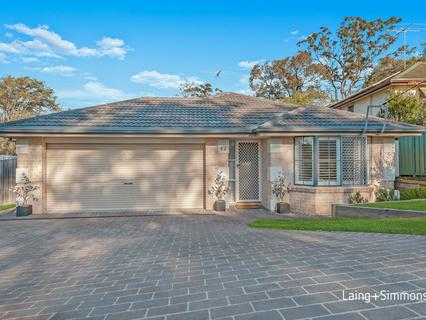 42 Westwood Street, Pennant Hills NSW 2120-1