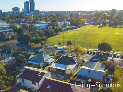 96 Macarthur Street, North Parramatta NSW 2151-1