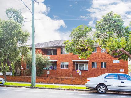 11/103 Graham Street, Berala NSW 2141-1