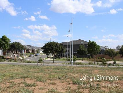 75 Lilly White Circuit, Oran Park NSW 2570-1