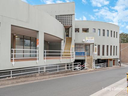1 Suite 1.02 & Suite 1.03/2 Hillcrest Road,, Pennant Hills NSW 2120-1