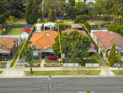 38 & 40 Ismay Avenue, Homebush NSW 2140-1