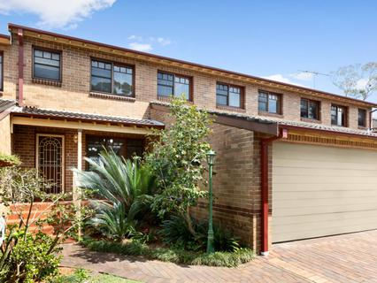 3/9 Northcote Avenue, Caringbah NSW 2229-1