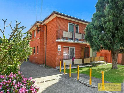 10/70 Wangee Road, Lakemba NSW 2195-1