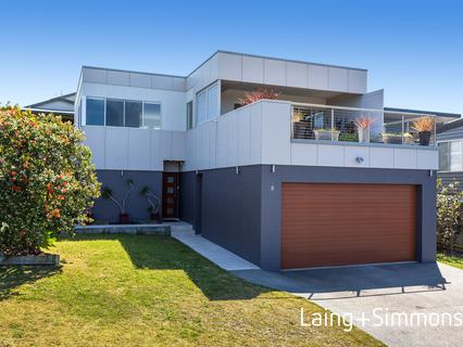 3 Pearl Place, Diamond Beach NSW 2430-1