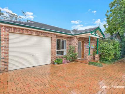 9A Westwood Street, Pennant Hills NSW 2120-1