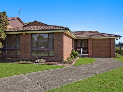 2 Fry Place, Quakers Hill NSW 2763-1