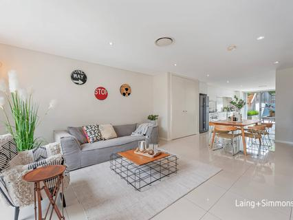6/3-4 Teale Place, North Parramatta NSW 2151-1