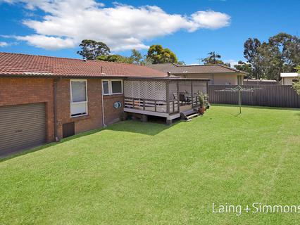 7 Marcus street, Kings Park NSW 2148-1