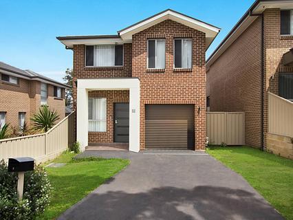 2/48 Denis Winston Drive, Doonside NSW 2767-1