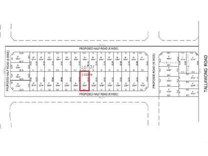 Lot 17/115 Tallawong Rd, Rouse Hill NSW 2155-1