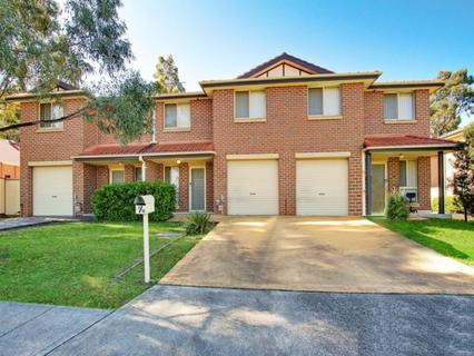 2/10 Abraham Street, Rooty Hill NSW 2766-1