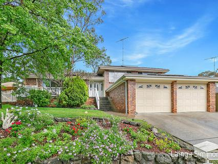 4 Gray Place, Kings Langley NSW 2147-1