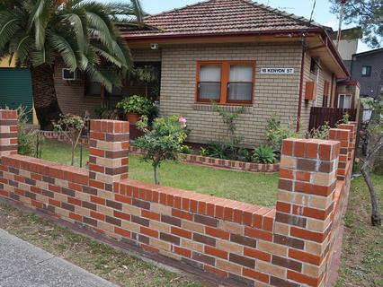 18 Kenyon Street, Fairfield NSW 2165-1