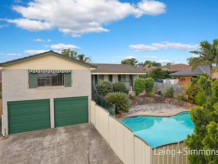 78 Malonga Avenue, Kellyville NSW 2155-1