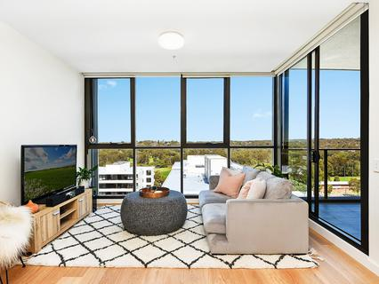 1001/3 Foreshore Boulevard, Woolooware NSW 2230-1
