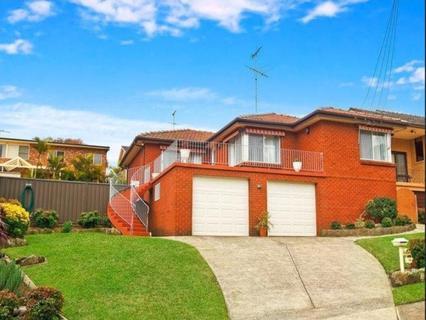 12 Warrah Place, Greystanes NSW 2145-1