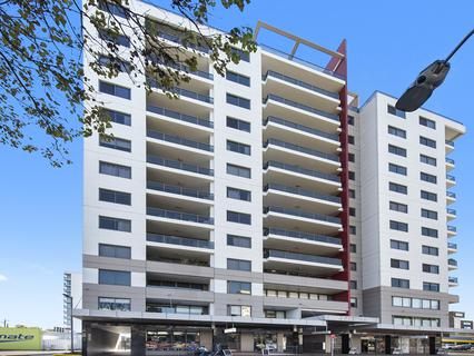 814/1C Burdett Street, Hornsby NSW 2077-1