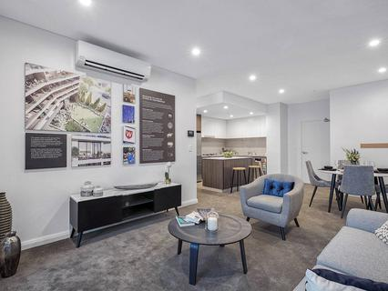 100 Castlereagh St, Liverpool NSW 2170-1