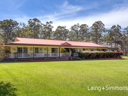 984 Comboyne Road,, Wingham NSW 2429-1