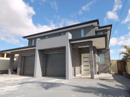 45 Jersey Road, Greystanes NSW 2145-1