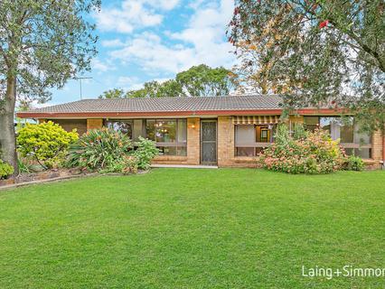 151 Joseph Banks Drive, Kings Langley NSW 2147-1