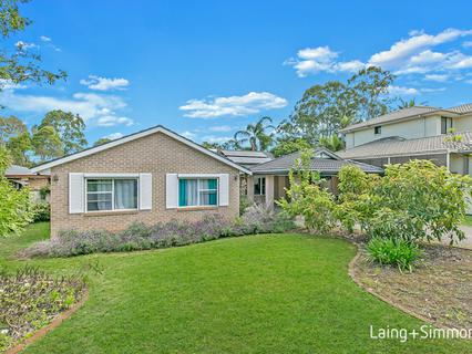 14 Simpson Place, Kings Langley NSW 2147-1