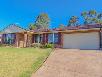 31 Benares Crescent, Acacia Gardens NSW 2763-1