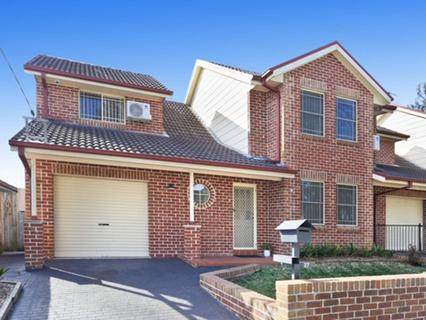 27 Leeds Street, Merrylands NSW 2160-1