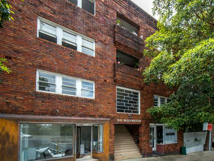 4/70 Bayswater Road, Rushcutters Bay NSW 2011-1