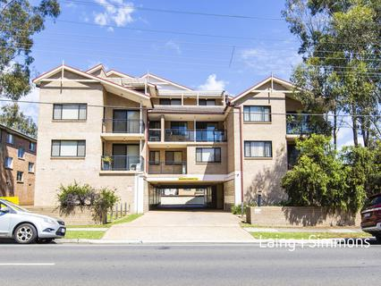 12/37-39 Evan Street, Penrith NSW 2750-1