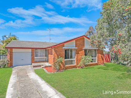 13 Curtis Place, Kings Park NSW 2148-1