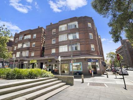 23/11 Ward Avenue, Potts Point NSW 2011-1