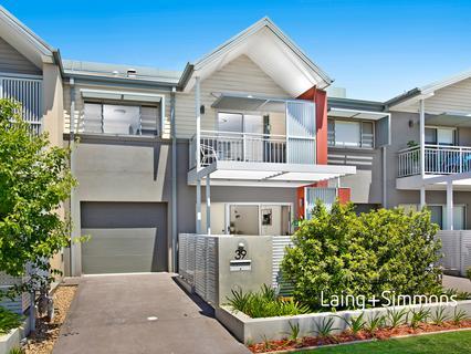 39 Gannet Drive, Cranebrook NSW 2749-1