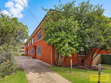 6/76 Amy Street, Campsie NSW 2194-1
