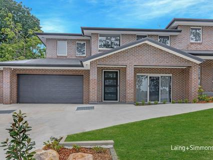 502a Windsor Road, Baulkham Hills NSW 2153-1