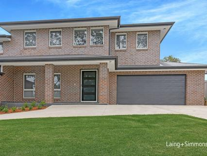 502B Windsor Road, Baulkham Hills NSW 2153-1