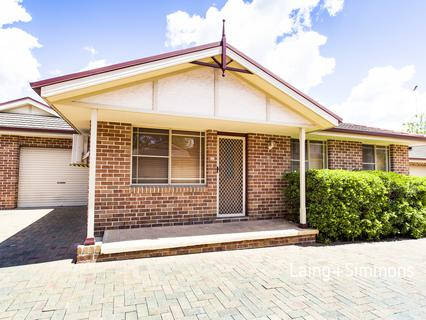 7/39 Jamison Road, Kingswood NSW 2747-1