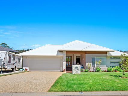81 Crestwood Drive, Port Macquarie NSW 2444-1