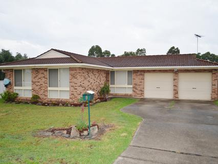 6 Prion Place, Hinchinbrook NSW 2168-1